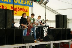 Majówka 2010